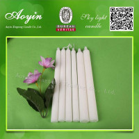 25g paraffin wax candle to Dakar