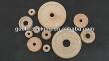 wood paper Core Plugs For paper tube