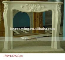 Simulated fireplace ornaments french stoves and fireplace fireproof material fireplace