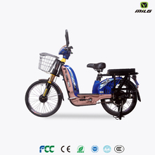 Factory cheap price 48v long range electric scooter