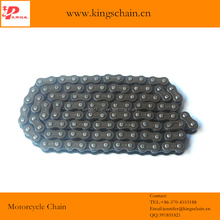 china sharp top roller chain for motorcycle blue 428 motorcycle chain