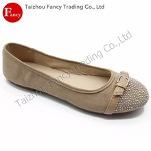 Standard Competitive Price Cheap Factory Custom Woman Shoes Small Size