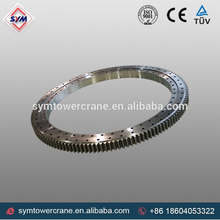 worm drive gear image slewing turntable ring hot sale