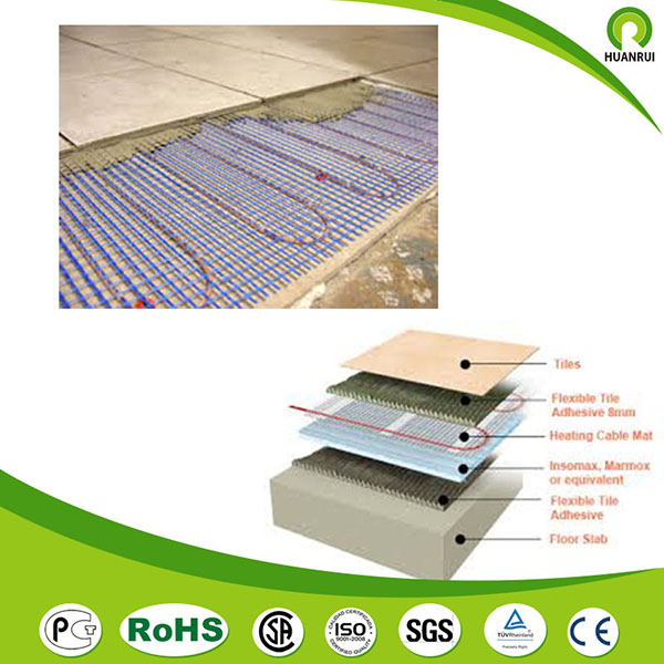 New electric dinging rooms warm floor professional supplier
