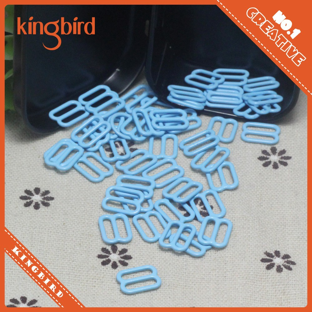 Metal Bra Rings-sliders-hooks Plastic Snap Fasteners
