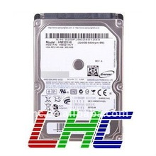 Hot selling Spinpoint M7E 320GB 5400 RPM (HM321HI) Laptop Hard Drive Brand New