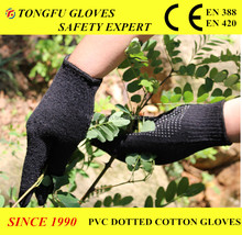High Quality Cheap Disposable CE certified medical glove with low pGardening glove Military white Cotton Hand Gloves Cotton Yarn
