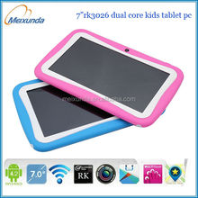 Google Android 4.2 OS Cheap Vatop Kids smart pad 7inch tablet pc android mid