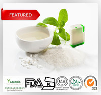High quality stevia extract, Stevioside Rebaudioside A (RA) 97% powder/tablets