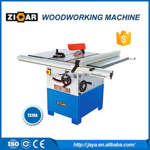ZICAR TS10A table saw wood cutting machine, table saws