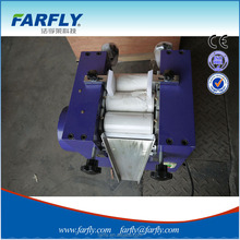 China Farfly three roll milling machine,roller miller,roller mill