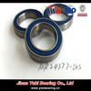 24x37x7 cycling bike Bearing MR2437-2rs