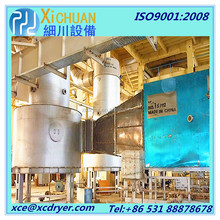 widely used industrial flash drying system spin flash dryer equipment