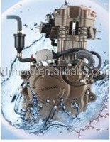 Motorcycle Yinxiang water cooled 300cc engine