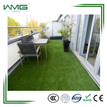 Excellent high quality artificial grass for balcony