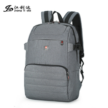 New fashion tarpaulin laptop backpack 2017 from china supplier