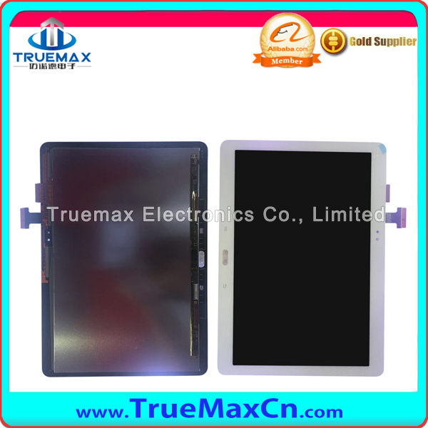 LCD Touch Screen Assembly for Samsung Galaxy Note 10.1 P600 P601 P605 Complete