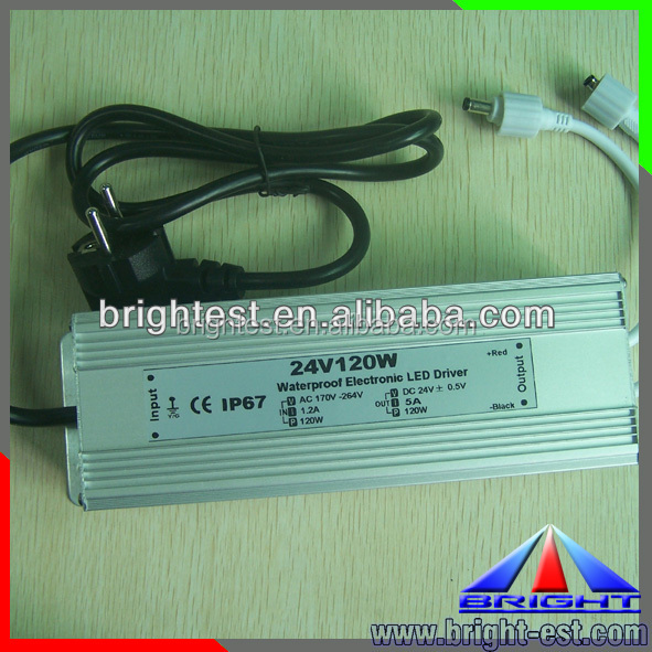 20W 50W 60W 80W 120 150w Constant Voltage 12V 24V LED Power Supply for led strip light/Christmas lights