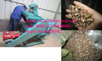 Castor bean Shelling machine/ big Castor bean Sheller