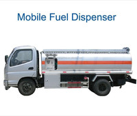 Mobile Fuel Dispenser Pump