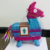High Quality Wholesale Gaming Party Decorations Llama Unicorn Mini Lama Pinata for Kids