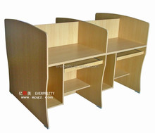 High Quality School Furniture Cheap Student Computer Table & Laptop Desk for Students