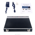 gsm pcs aws 3g 4g lte repeater 850 1900 1700/2100 MHz Tri band mobile signal booster 27dBm