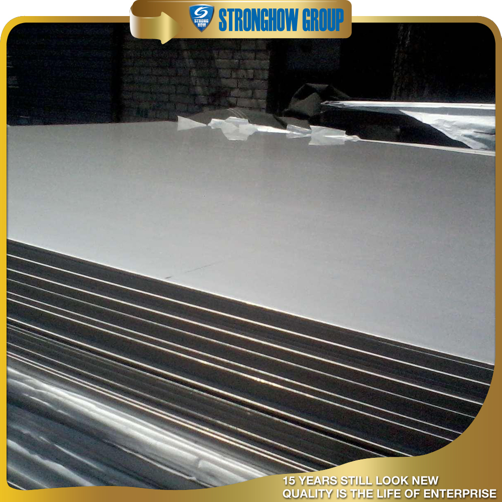 2016 new stylish asme sa 240 316l stainless steel plate