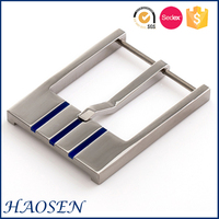 Top Selling Highest Quality Custom Design Buckles For Belts