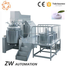 Water Oil 100L Homogeneous Equipment Blending Machine