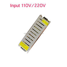 DC 12V 10A 120W Switch Power Supplu Adapter Transformer 110V-200V TO DC 12V LED Strip RGB 50
