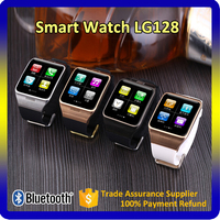 2015 Newly Released Multifunctional Wrist Watch Bluetooth Smart Watch With NFC SIM Card