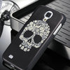 fashion cover case for samsung galaxy s4, back covers for samsung galaxy s4 i9500, skull case for galaxy s4