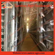 Custom Cheap Reusable layer battery cages for egg chicken