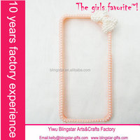 hot selling bling crystal case for iphone 5