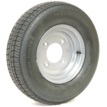 General radial trailer tire 145r10 turnpike