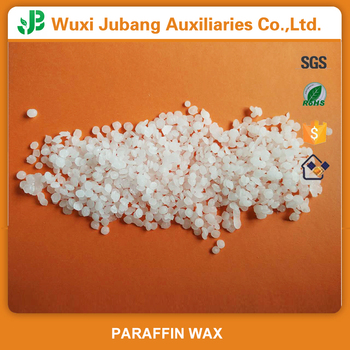 Factory Price Reliable Reputation 58- 60 Paraffin Wax