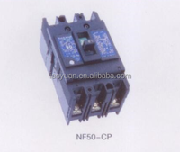 NF-CP Moulded Case Circuit Breaker(MCCB)