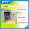 Poultry egg incubator professional China Incubator Egg Hatching Machine Price
