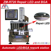 Automatic optical positioning LED replace station zm r720 for led display module