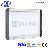 X-LEDIIT Portable X-ray LED Film Viewer Industrial Led Film Viewer Supplier Led X-Ray Medical x-ray film factory
