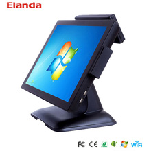 Hot Sale 15'' Retail POS device equipment /pos machine