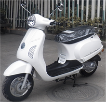 popular sell 150cc petrol gas scooter quality
