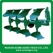 Professinal factory supply high quality reversible 4 furrow disc plough