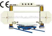 BWT-3500 stone cutting machine china