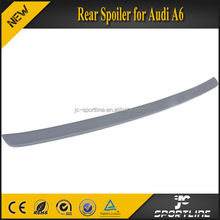 A6 ABT Style FRP Rear Spoiler for Audi 1999-2005