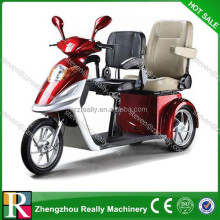 three wheel electric motor scooter for adult