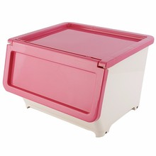 Alibaba China top sale 50L plastic kitchen food rice container box storage bin
