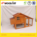 Wooden chicken coop wire mesh quail cage