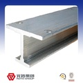 Factory price Hot rolled h beam weight chart made in China